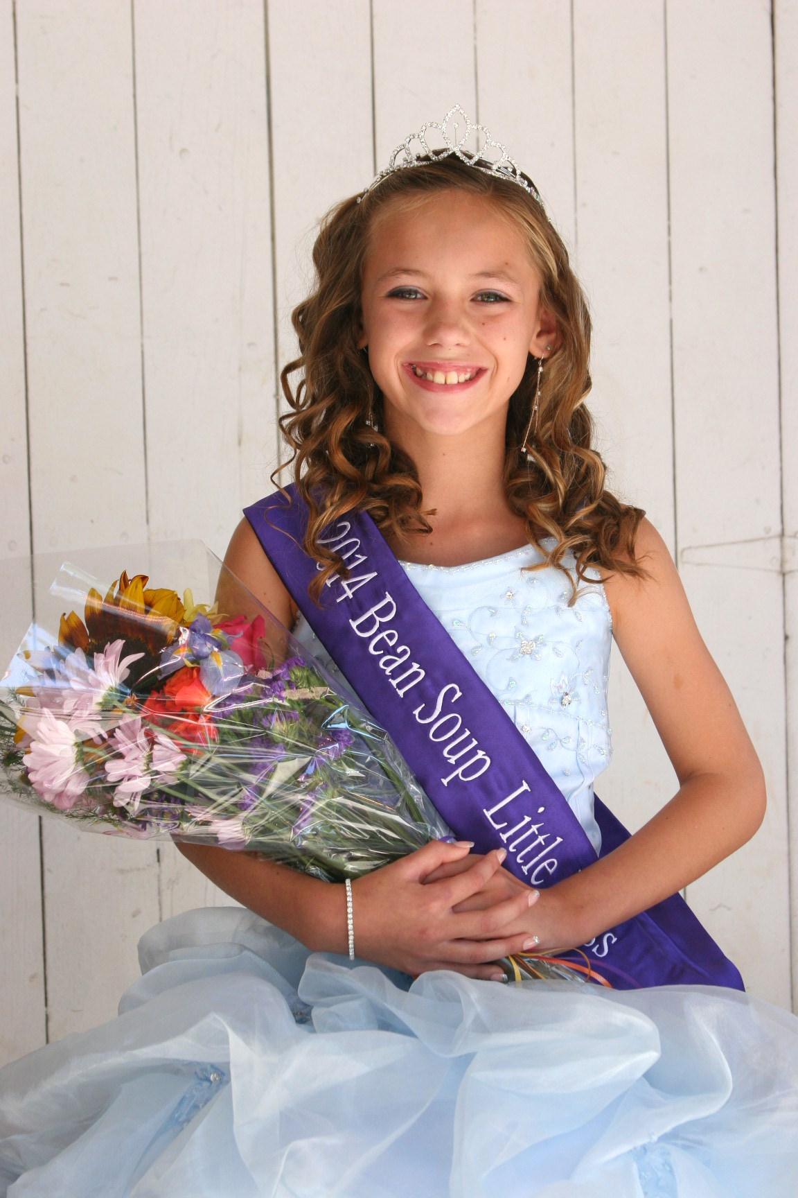 Pageant Little Miss
