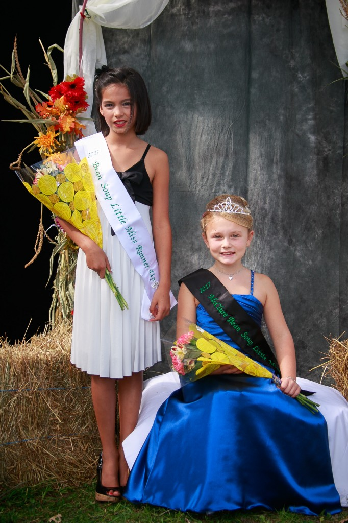 LittleMiss Winners