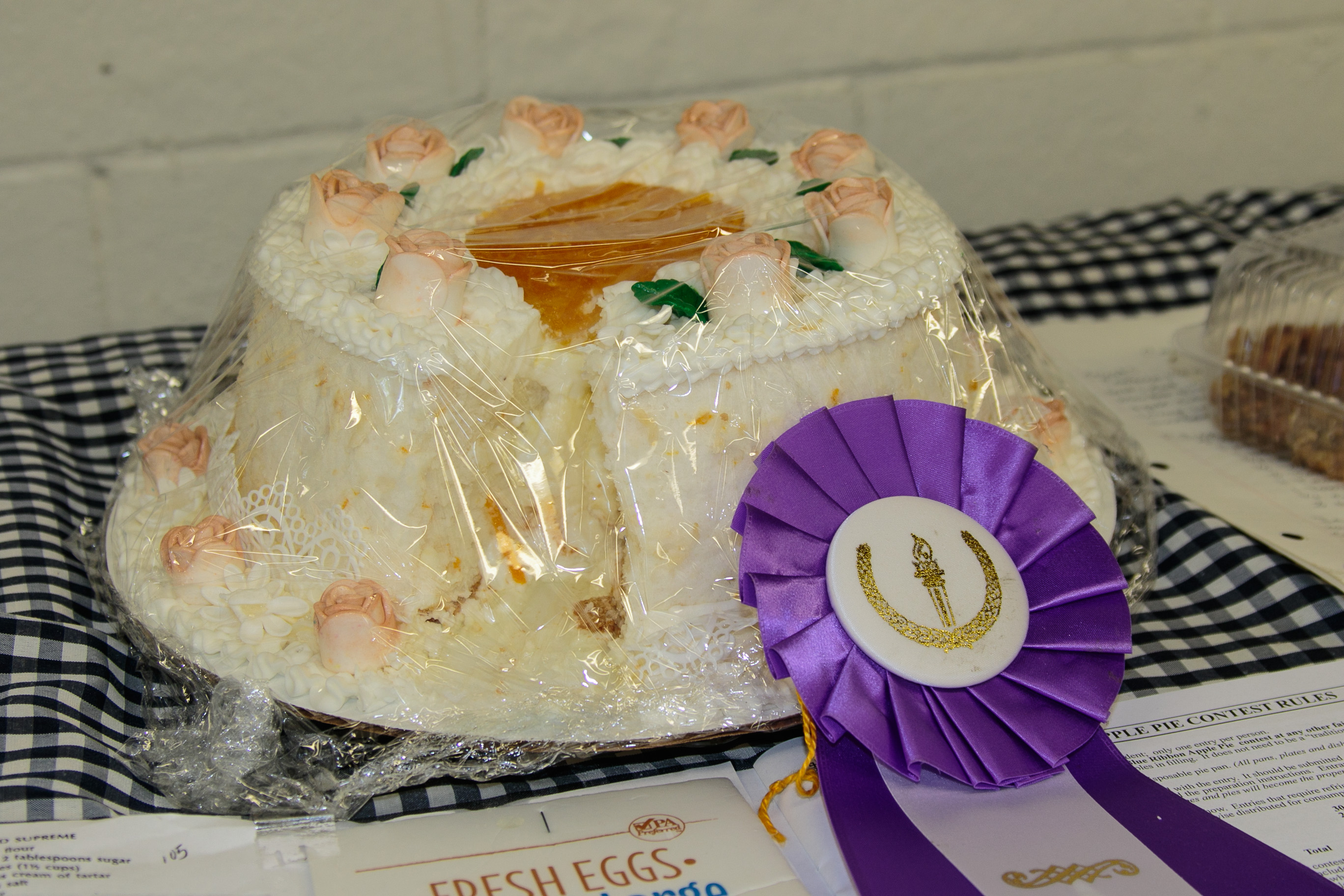 Baking Contests