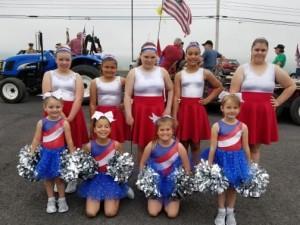 lady patriots